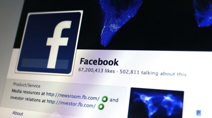 Como criar uma fanpage do facebook para a sua empresa