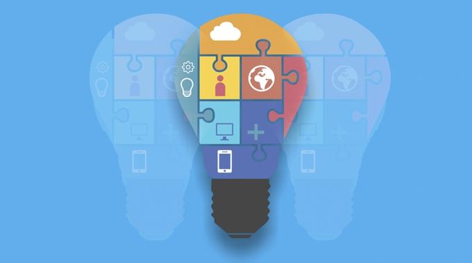 Lançamento – Soluções de Marketing Digital para Pequenas e Médias Empresas