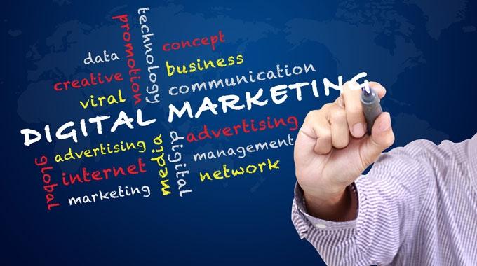 Plano de marketing digital eficaz em 6 passos