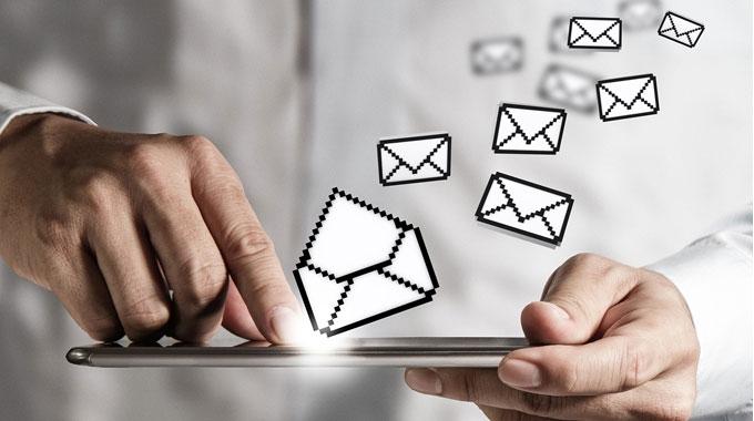 Saiba como construir e aumentar sua base de e-mails