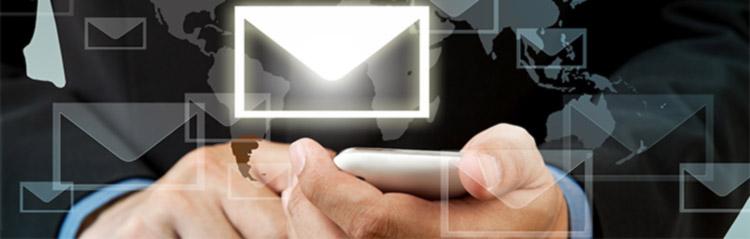 Agência de E-mail Marketing