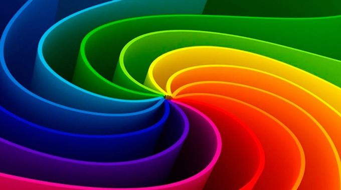 Você conhece o poder das cores?