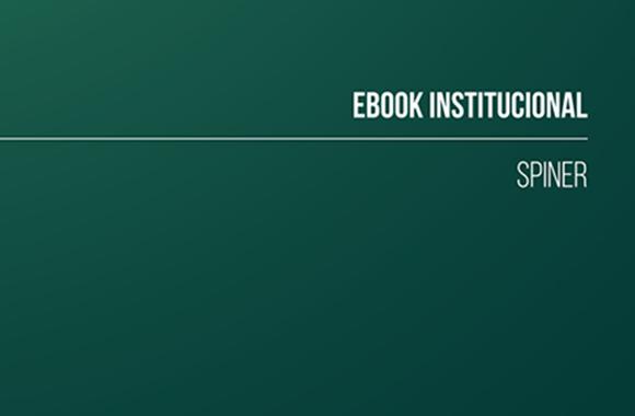 Ebook Institucional: Conheça a Spiner!