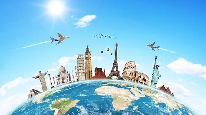 Quer época melhor para o segmento de Viagens e Turismo? Prepare-se que tem mais por vir!