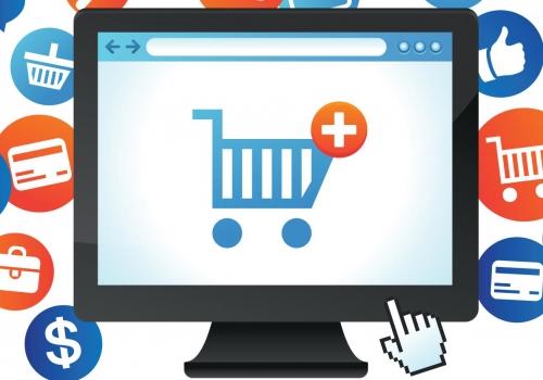 Principais Plataformas de E-Commerce no Brasil