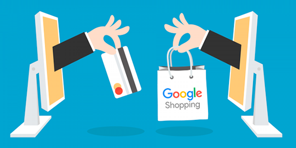 O que é o Google Shopping?