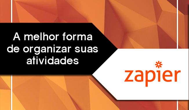O que é a ferramenta Zapier?