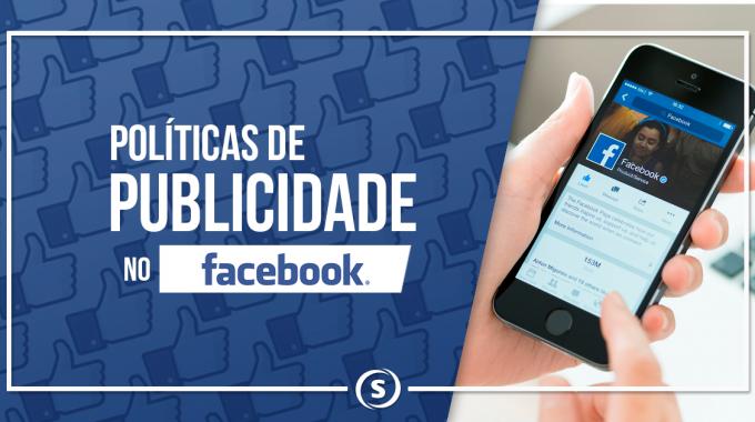 Políticas de publicidade do Facebook