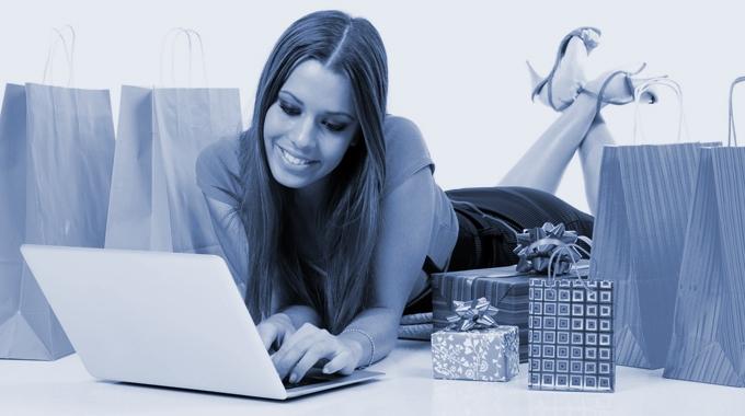 Comportamento do Consumidor na WEB