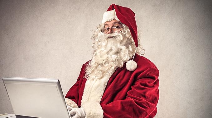 Faça do natal, uma data ainda mais lucrativa para sua empresa!