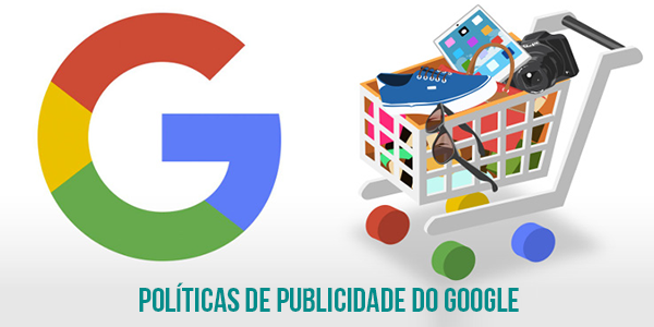 Políticas de publicidade do Google