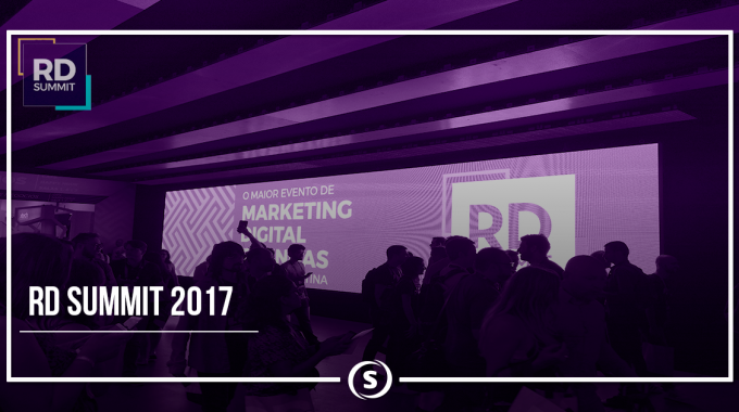 Novidades da RD Summit 2017