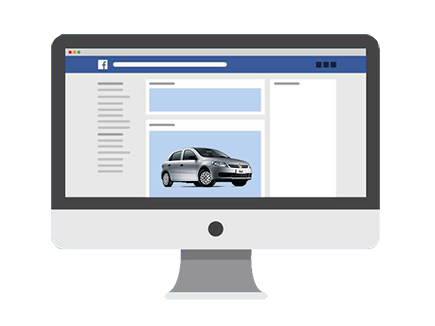 Facebook Ads para o Segmento Automotivo