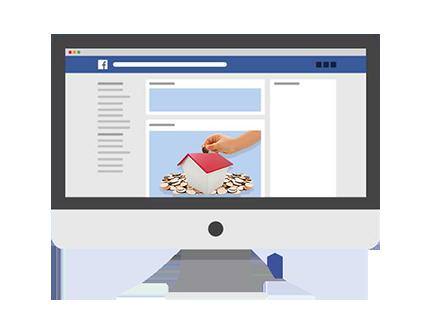 Facebook Ads para o Segmento de Consórcio