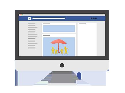 Facebook Ads para o Segmento de Seguro