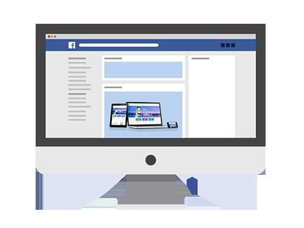 Facebook Ads para o Segmento de Site