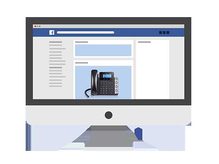 Facebook Ads para o Segmento de Telefonia