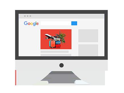 Google Adwords para o Segmento de Viagem e Turismo