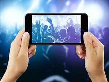 Marketing Digital para Entretenimento