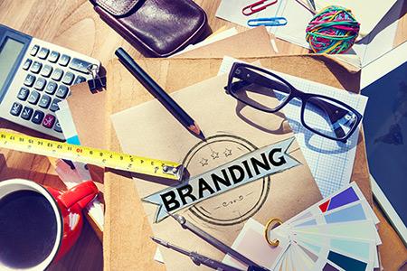 Agência de Branding